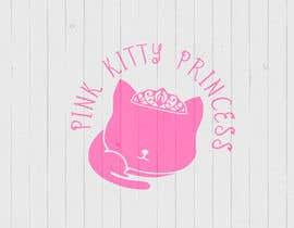 Nro 47 kilpailuun Develop a Brand Identity for Pink Kitty Princess on ETSY käyttäjältä ratax73