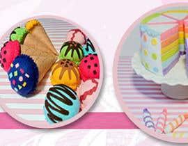 Nro 145 kilpailuun Develop a Brand Identity for Pink Kitty Princess on ETSY käyttäjältä jojohf