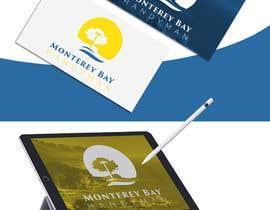 joeljrhin tarafından Logo for Monterey Bay Handyman için no 63