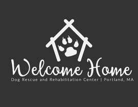 #6 for logo design for dog rescue by CodeSweatPixels