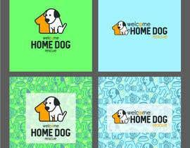 igordeyka tarafından logo design for dog rescue için no 23