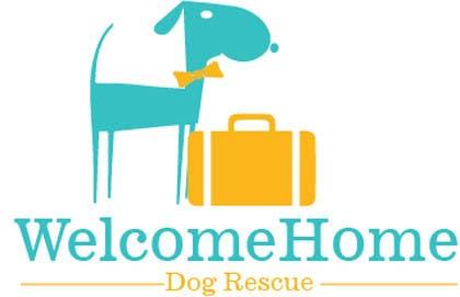 ANNONA100 tarafından logo design for dog rescue için no 35