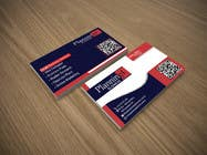 Graphic Design Entri Peraduan #43 for Design some Business Cards for a business consultant