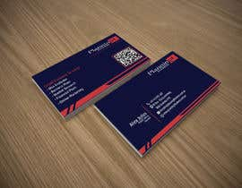 nº 48 pour Design some Business Cards for a business consultant par Khairul2020
