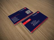 Graphic Design Entri Peraduan #49 for Design some Business Cards for a business consultant