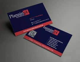 #51 for Design some Business Cards for a business consultant by princevtla