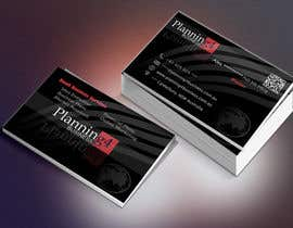 nº 53 pour Design some Business Cards for a business consultant par cdinesh008