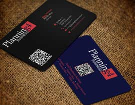 #42 for Design some Business Cards for a business consultant af pipra99