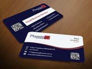 Graphic Design Entri Peraduan #30 for Design some Business Cards for a business consultant