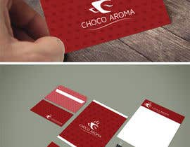 #93 for Logo Design for Sweets Brand -- 1 by crowstudio