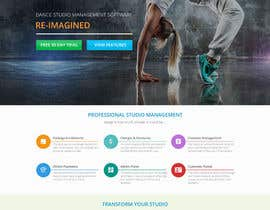 #5 for Design a Website Mockup (multiple Pages) by shakilaiub10