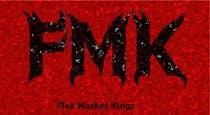 Bài tham dự #7 về Graphic Design cho cuộc thi Design a Logo for Flea Market Kingz