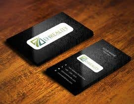 #106 cho Business Cards for Real Estate company bởi pointlesspixels