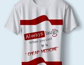 Nro 7 kilpailuun Design a t-shirt for teespring käyttäjältä abazadesigns1