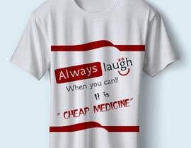 Nro 8 kilpailuun Design a t-shirt for teespring käyttäjältä abazadesigns1