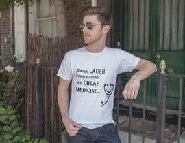 Nro 20 kilpailuun Design a t-shirt for teespring käyttäjältä bakircutuk