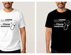 Nro 24 kilpailuun Design a t-shirt for teespring käyttäjältä kcoolgraphic