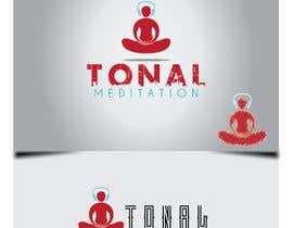 "#23 cho Design a Logo for my Company ""TonalMeditation"" bởi utrejak"