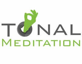 "#24 cho Design a Logo for my Company ""TonalMeditation"" bởi kropekk"