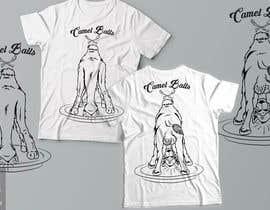 Nro 2 kilpailuun Design a T-Shirt käyttäjältä antonioriveroccs