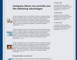 ganzam tarafından Compaany Profile for North Queensland Supplies için no 15