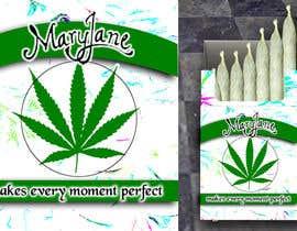 Nro 23 kilpailuun Fun with Marijuana käyttäjältä syedanooshxaidi9