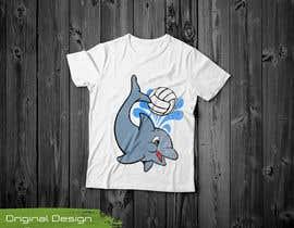 Nro 1 kilpailuun T-shirt design tank top käyttäjältä Greenvic