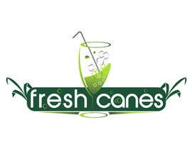 #66 cho Design a Logo for Fresh Canes! bởi manish997