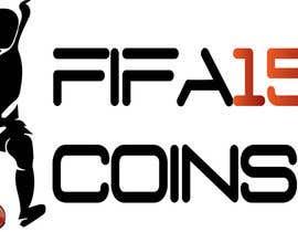 #71 untuk Design a Logo for Fifa15coins.com oleh fabrirebo