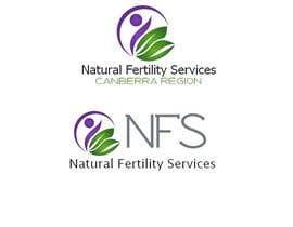 #86 for Logo design for non-profit natural fertility service provider by aminovbennejjar