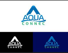 Nro 315 kilpailuun Design a Logo for AQUA connect käyttäjältä debasish386