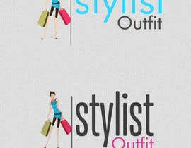 #70 para Design a Logo for stylist outfit por lassoarts