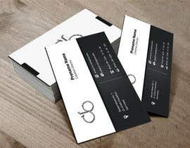 #69 for Simple project: design of business cards for innovative design & IT company af m2ny