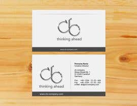 nº 110 pour Simple project: design of business cards for innovative design & IT company par manojrr7251