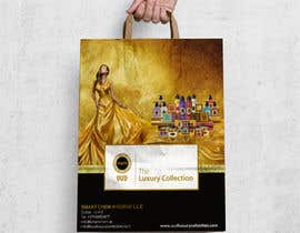 #15 for Design a new design advert to be placed on supermarket bag by tchendo