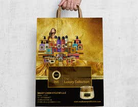 #17 for Design a new design advert to be placed on supermarket bag by tchendo