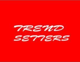"smutahirhussain tarafından I need ""Trend-Setters"" word same as ""Ray-Ban"" word Font Style. için no 36"
