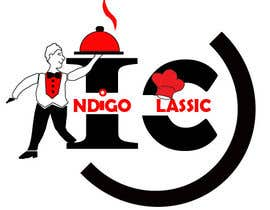 Nro 52 kilpailuun Design a Logo for Restaurant - take out käyttäjältä samuelegwoyi