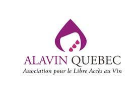 #626 for Logo Design for ALAVIN Quebec by natzbrigz