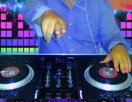 Barbiekiller tarafından Design my artwork for a dj/karaoke banner için no 32