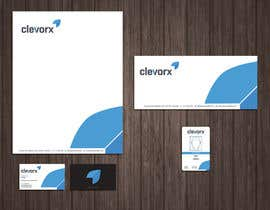 #27 untuk Design a Corporate Identity for a Business Services Company. oleh HammyHS