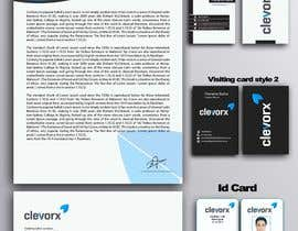 mamun313 tarafından Design a Corporate Identity for a Business Services Company. için no 20