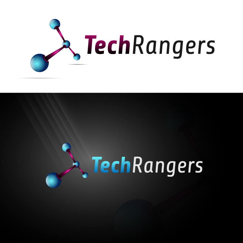"#134 for Attractive logo for ""Tech Rangers"" by mjuliakbar"