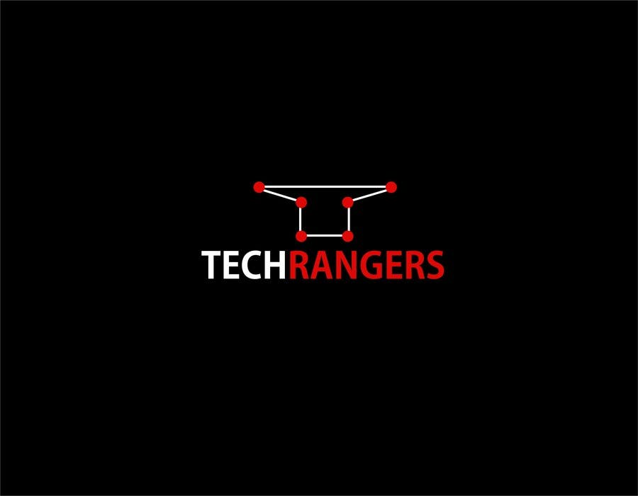 "#99 for Attractive logo for ""Tech Rangers"" by eltorozzz"