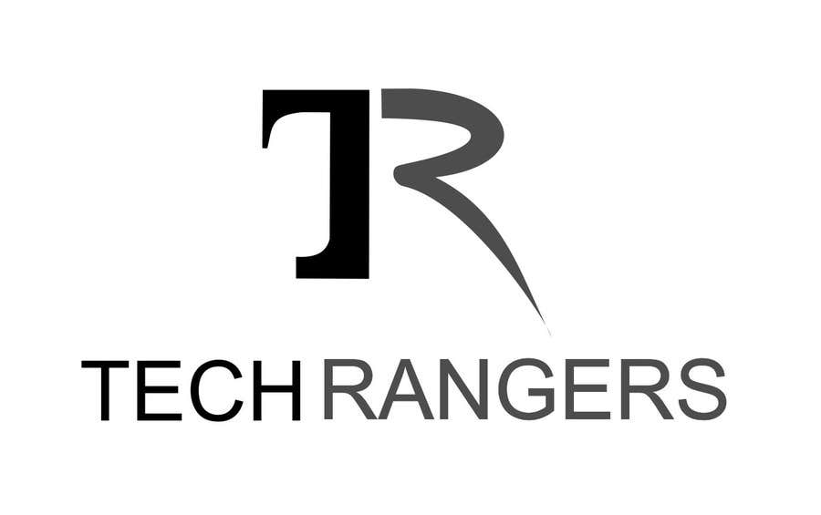 "#31 for Attractive logo for ""Tech Rangers"" by kmldesidn"