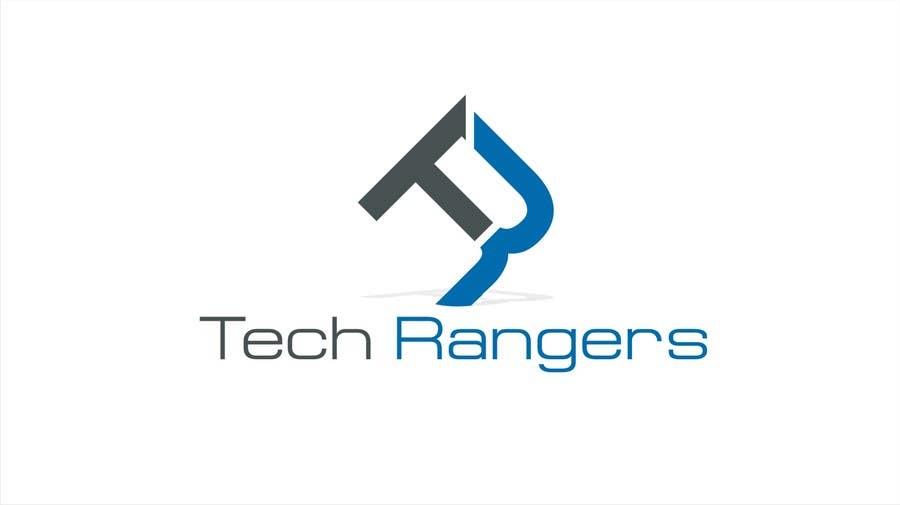 "Proposition n°50 du concours Attractive logo for ""Tech Rangers"""