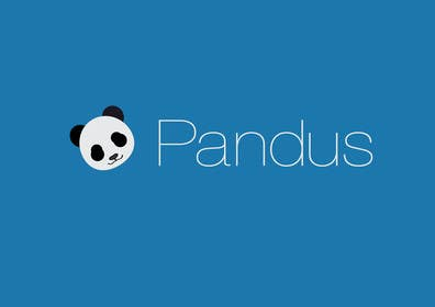 #69 for Design logo for private project with name Pandus by tomislavludvig