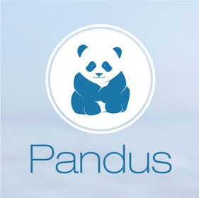 #19 for Design logo for private project with name Pandus by yurireno