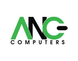 #78 for Design a Logo for ANC Computers af sagorak47