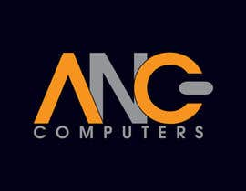 #81 for Design a Logo for ANC Computers af sagorak47
